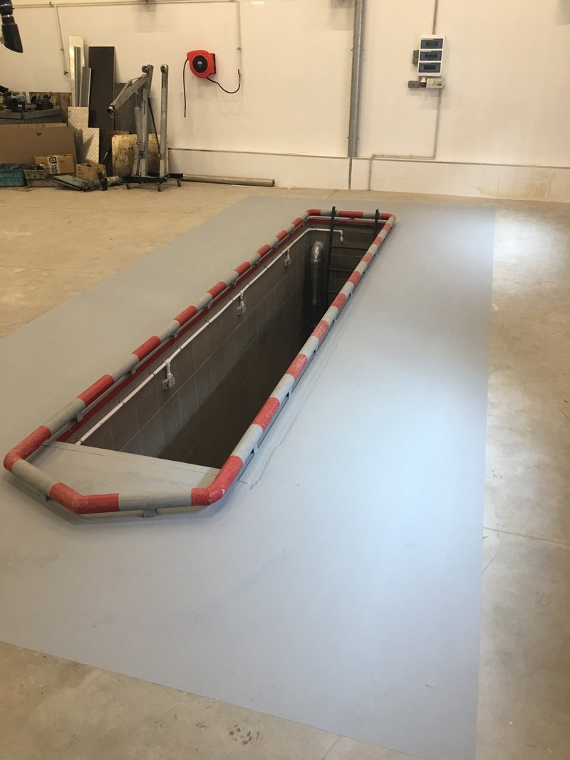 Цвет литой бетон бетон отверждение